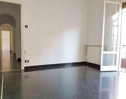 Appartamento Vendita Genova Via Carlo Rota Sampierdarena