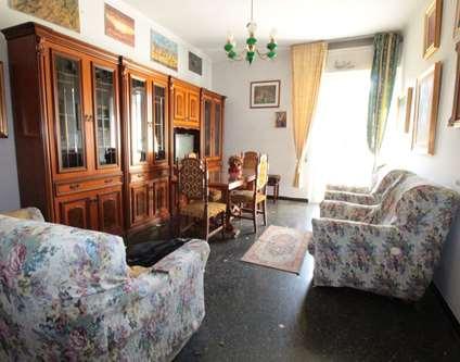 Appartamento Vendita Genova Via Dondero Sampierdarena