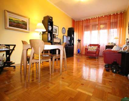Appartamento Vendita Genova Via Eridania Fiumara