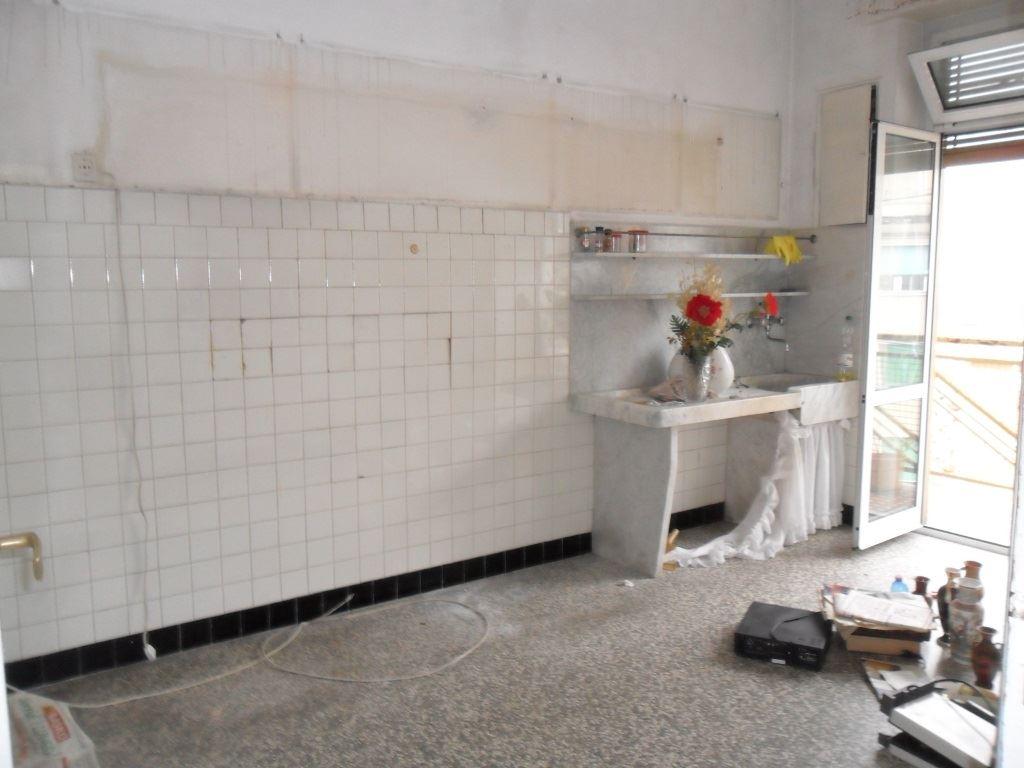 Appartamento in vendita genova sampierdarena corso magellano for Cucina arredi genova corso perrone