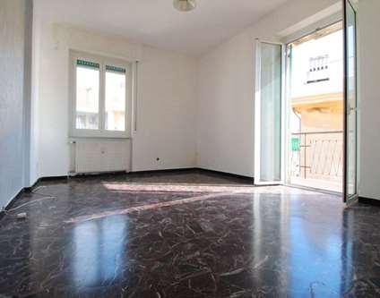 Appartamento Vendita Genova Via Vinzoni Sampierdarena