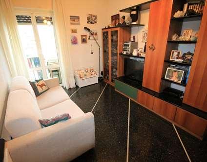 Appartamento Vendita Genova Via Sapeto San Martino