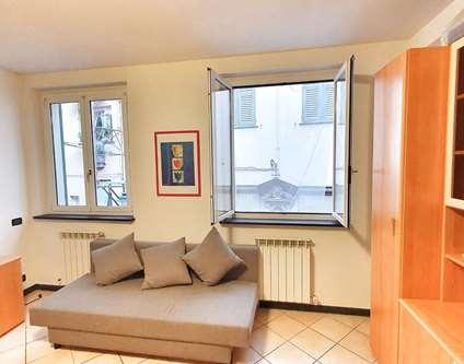 Appartamento Affitto Genova Vico delle Fate Porta Soprana