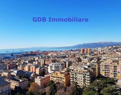 Appartamento Vendita Genova Via Botteri  Sampierdarena