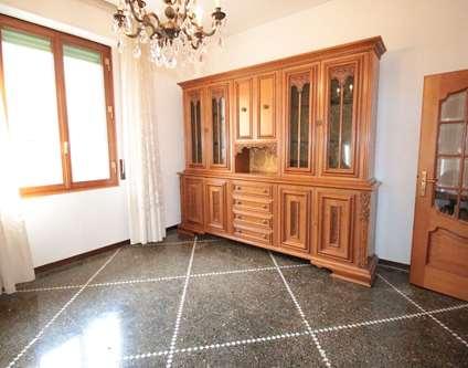 Appartamento Vendita Genova Via Agosti  Cornigliano