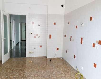 Appartamento Affitto Genova Salita Barborino Sampierdarena