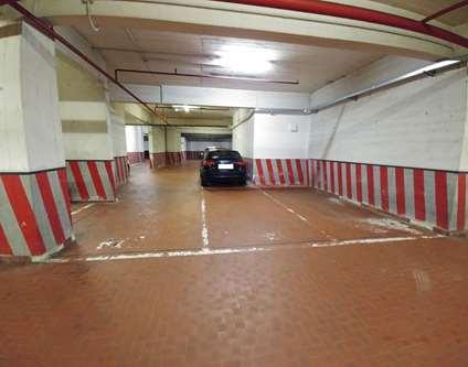 Posto Auto Coperto Affitto Genova Via Cantore Sampierdarena