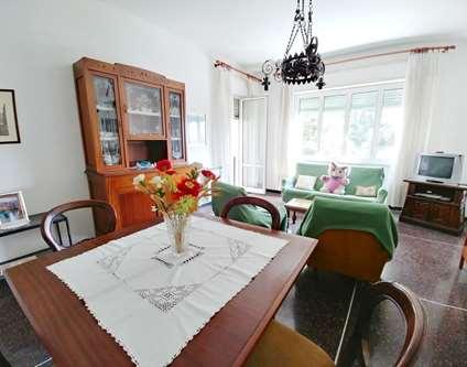 Appartamento Vendita Genova Via Marabotto Sampierdarena