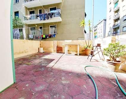 Appartamento Vendita Genova Via Fanti Sampierdarena