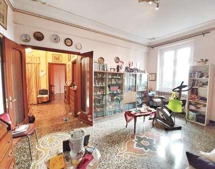 Appartamento Vendita Genova Via La Spezia Via Cantore