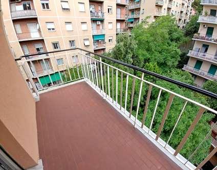 Appartamento Vendita Genova Via Manfredo Fanti Sampierdarena