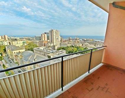 Gdb immobiliare genova appartamenti in affitto for Affitto arredato genova