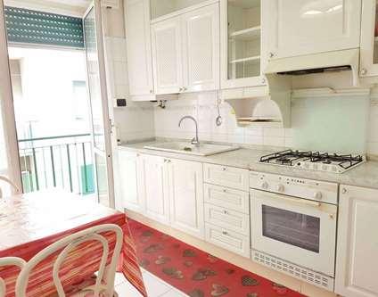 Appartamento Affitto Genova Via Carrea Sampierdarena