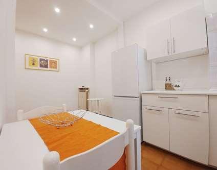 Appartamento Affitto Genova Via Cevasco Sampierdarena