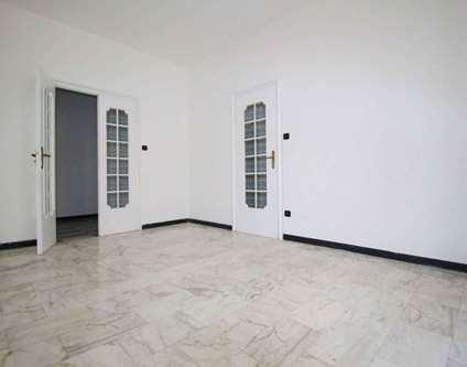 Appartamento Affitto Genova via Ulanowski Sampierdarena