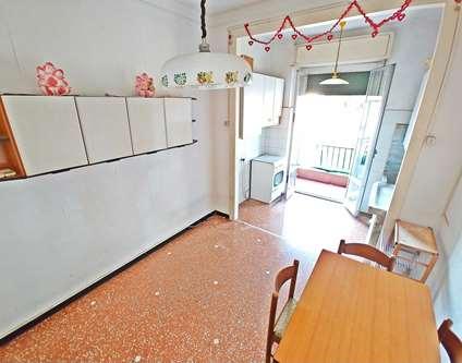 Appartamento Affitto Genova Via Balbi Piovera Sampierdarena