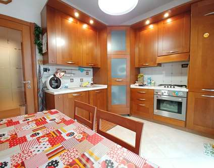 Appartamento Vendita Genova via dei Landi  Sampierdarena