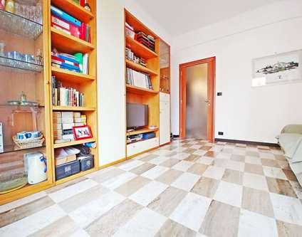 Appartamento Vendita Genova Via Coronata Cornigliano