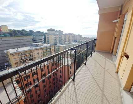 Appartamento Vendita Genova Via Cevasco Sampierdarena