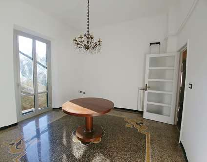 Appartamento Affitto Genova Via G.B.Monti Sampierdarena