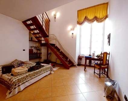 Appartamento Affitto Genova Via Daste Sampierdarena