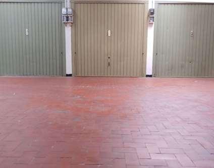 Box / Garage Affitto Genova Corso Martinetti Sampierdarena
