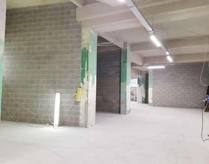 Box / Garage Vendita Genova Via Fanti Sampierdarena