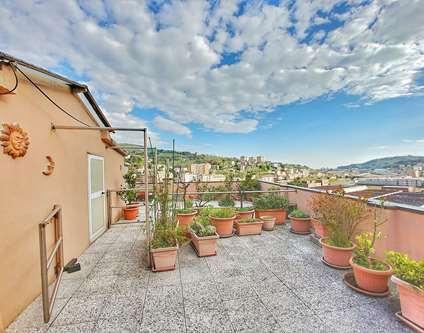 Appartamento Vendita Genova Salita Inferiore di Murta Murta