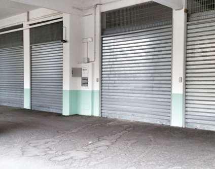 Box / Garage Vendita Genova Via Vinzoni Sampierdarena