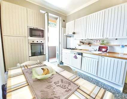 Appartamento Affitto Genova Via dei Landi  Sampierdarena