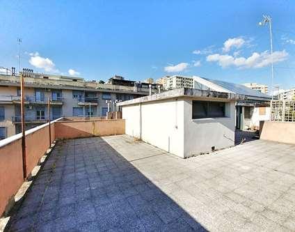 Appartamento Vendita Genova Via Vezzani Rivarolo
