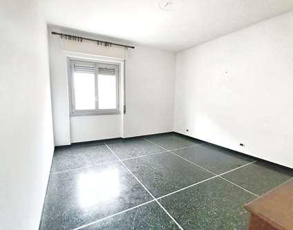 Appartamento Vendita Genova Via Pittaluga Sampierdarena