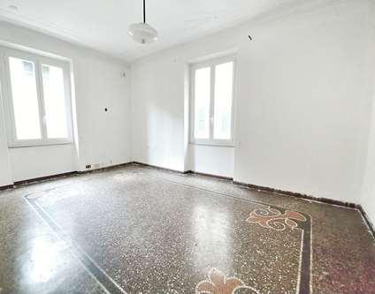 Appartamento Vendita Genova Via Buranello Sampierdarena