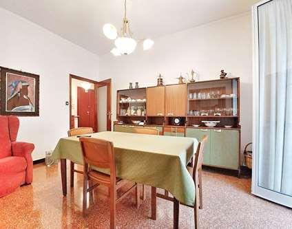 Appartamento Vendita Genova Via Vasco Da Gama Sampierdarena