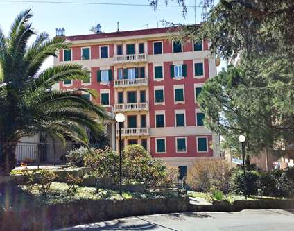 Appartamento Vendita Genova Scalinata Beccaria Sampierdarena