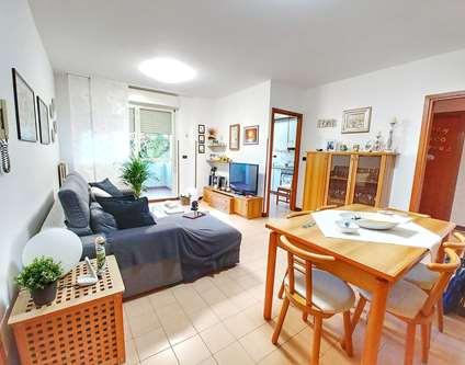 Appartamento Vendita Genova Via Pierino Negrotto Cambiaso Sampierdarena