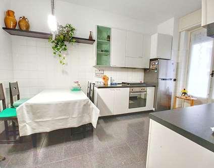 Appartamento Affitto Genova Salita San Barborino Sampierdarena