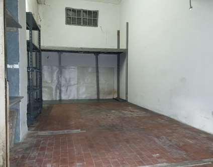 Box / Garage Vendita Genova Via La Spezia Sampierdarena