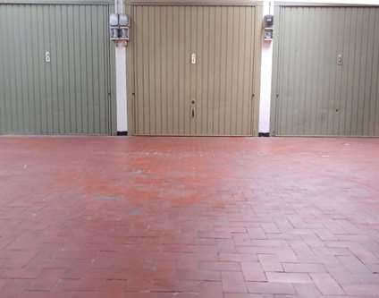 Box / Garage Vendita Genova Corso Martinetti Sampierdarena