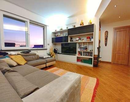 Appartamento Vendita Genova Via Mario Tosa Sampierdarena