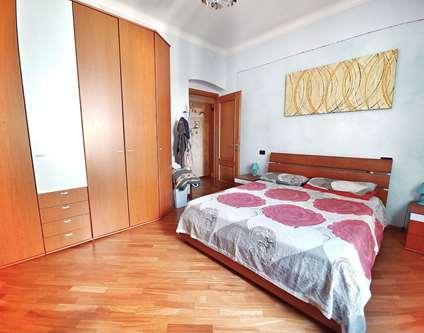 Appartamento Vendita Genova Via Balbi Piovera Sampierdarena