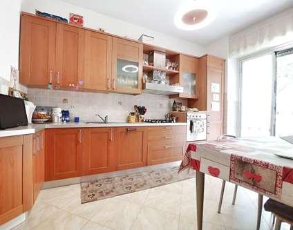 Appartamento Vendita Genova Corso Martinetti Sampierdarena