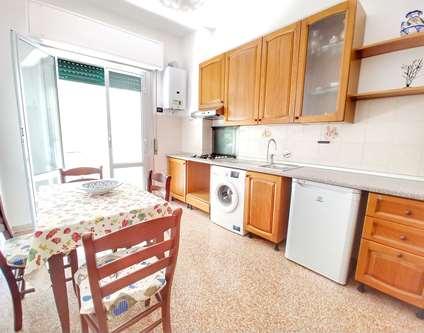 Appartamento Affitto Genova Corso Martinetti Sampierdarena