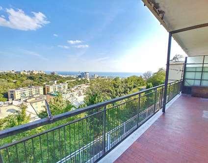 Appartamento Vendita Genova Corso Belvedere Sampierdarena