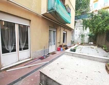 Appartamento Affitto Genova Via Pittaluga Sampierdarena