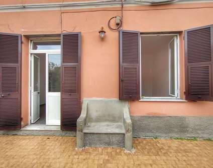Appartamento Vendita Genova Via Campodonico Bolzaneto