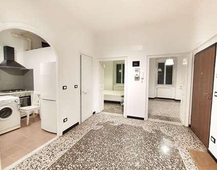 Appartamento Vendita Genova Via Bobbio Marassi