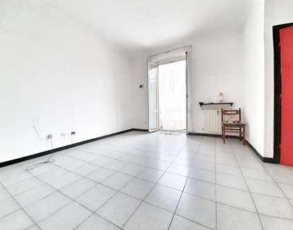 Appartamento Vendita Genova Via Canepari Rivarolo