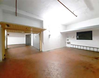 Box / Garage Vendita Genova Salita San Barborino Sampierdarena