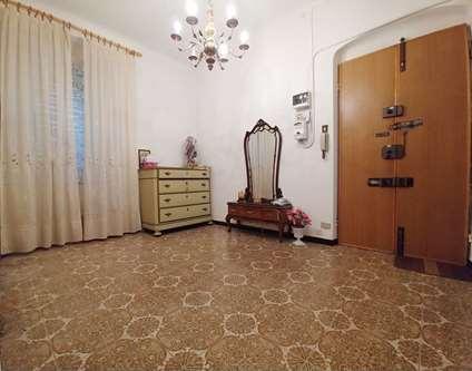 Appartamento Vendita Genova Via del Lagccio Lagaccio